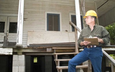 Benefits of up front Building Inspections