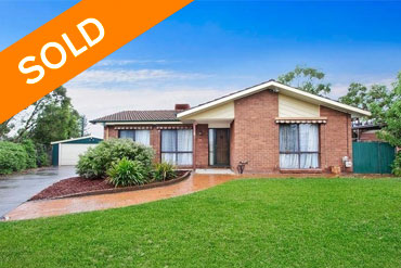 4 Scotney Place, Chisholm